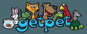 Λογότυπο getpet.gr